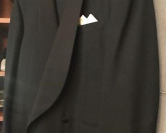 Canali Italian made tuxedo