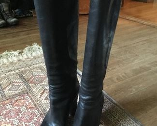 Jail Sander Boots size 37.5       $450