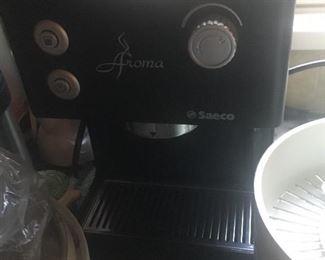 Saeko Aroma coffee maker