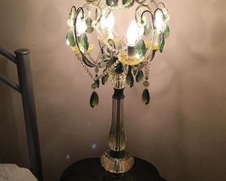 Beautiful table lamp Original price: $225 Sale price :$50