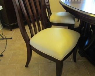 GREAT AND COMFORTABLE CHAIRS