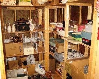 bsmnt closet