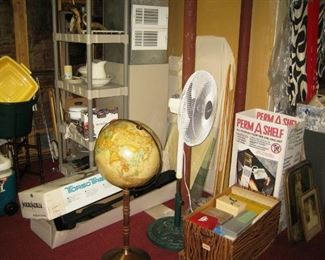 bsmnt globe