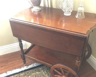 Tea/Bar cart