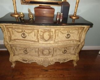 Bombay Chest by Hooker