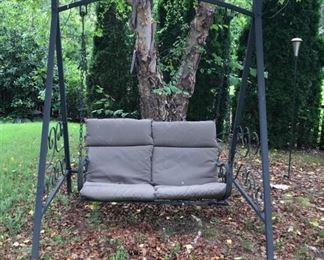 Nice Outdoor Swing