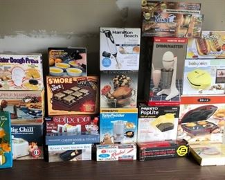 Misc Kitchen Items~New in Box