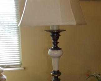 really nice Marble Lamp