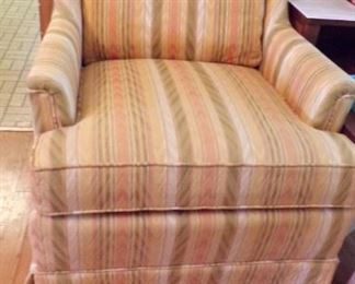 nice vintage Chair and we have two of them