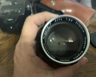 All sorts of lenses (30 odd)
