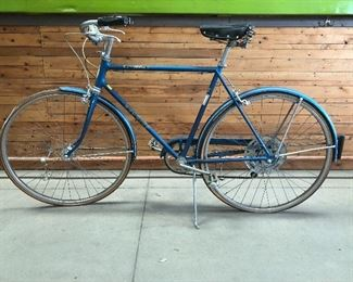 You can be gone with this Schwinn