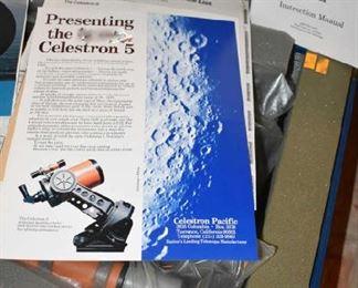 Telescope by Celescope