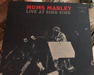 Moms Mabley Comedy Album