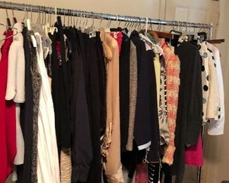womens clothes size 6-12
