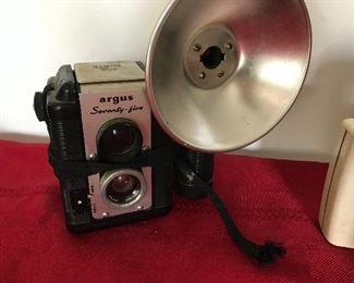 Argus 75 Camera