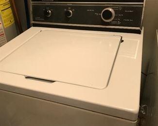 Kitchenaid Washer