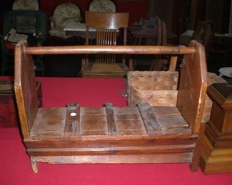 cobblers tool box