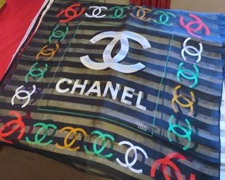 More Chanel