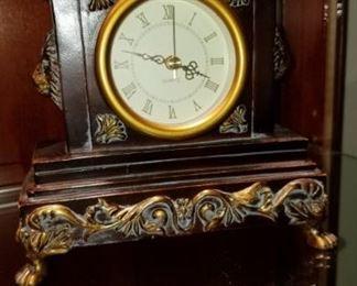 Reproduction Clock