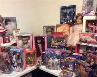 Toys NRFB
