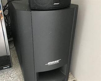 Bose Sound System $ 288.00