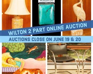 Wilton 2 Part