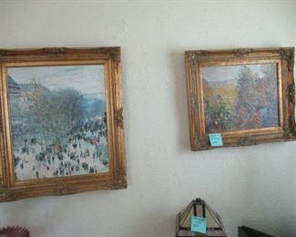 Need a cheap Monet?