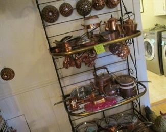 Oh, more copper cookware