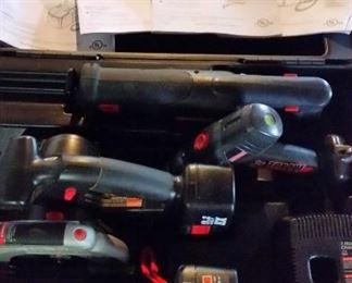 Craftsman Hand Tool Set
