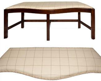 Madison Square Furniture Bench