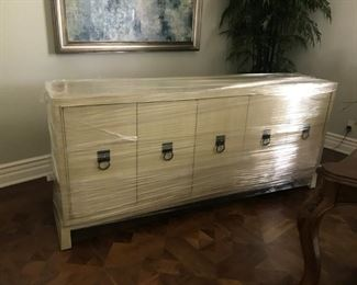 Drexel hertiage sideboard credenza.Pre-sale available at highlinefurniture.com please visit website for pricing information.