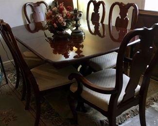 Stanley Formal Dinning Table SGA008 https://www.ebay.com/itm/113777138580