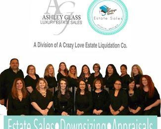 2 A Crazy Love Associates