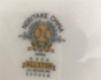 China logo Noritake