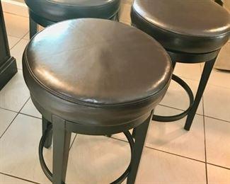 Pier 1 countertop stools