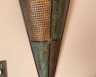 Cone shaped accessory