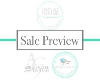 Sale Preview Logo