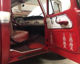 1966 Ford F100: Beautiful all Original Classic Truck