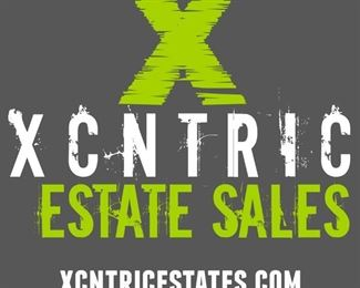 Xcntric Estates Sales