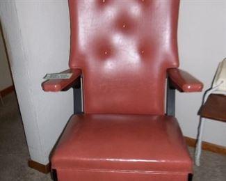 retro chair--it rocks!!