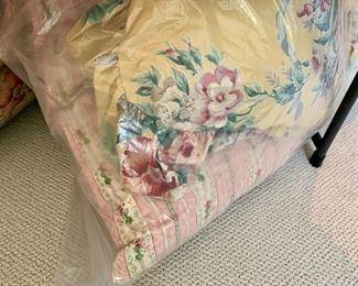 Ralph Lauren bedding set