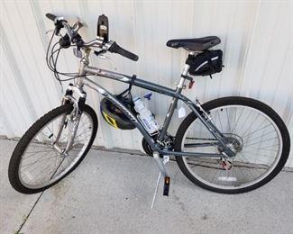 Diamondhead bike