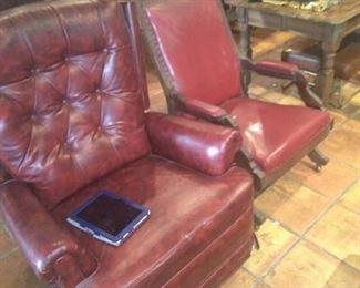 Nice chairs great shape