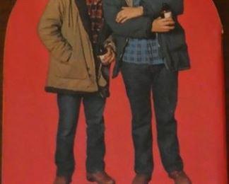 Rare book Bob & Doug McKenzie Strange Brew date 1983