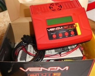 Venom RC battery charger