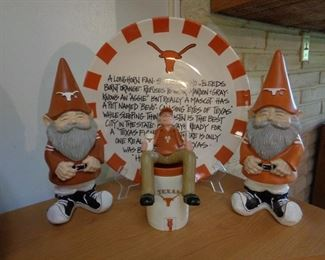 Longhorn Collectibles