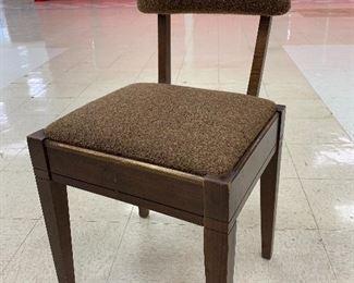 True MCM Desk Chair in excellent shape