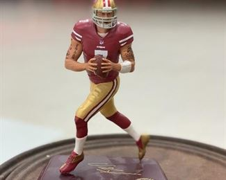 Who want's a Collin Kaepernick statue?!??!