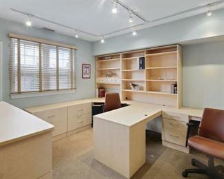 Architect Designor Office Suite