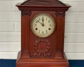 Stewart Chime Clock - New Haven